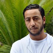 Le rappeur Lacrim, en cavale, sort le clip Gustavo Gaviria