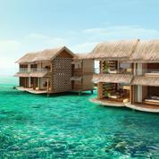 Le propriétaire de Campanile va gérer une île près de Singapour