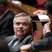 Bernard Accoyer s'attend à des régionales «difficiles» pour la droite
