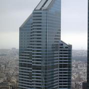 Immobilier d'entreprise : des gratte-ciel qui se vendent très bien
