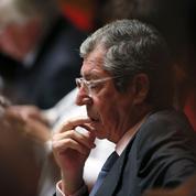 Les Républicains : Sarkozy saisi d'une demande d'exclusion de Balkany