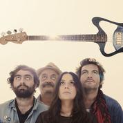 Les Chedid, une famille musicale dans le ton