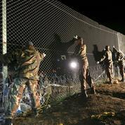 Face aux migrants, l'Europe se hérisse de murs