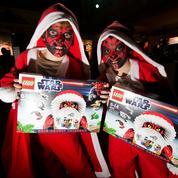 Star Wars devrait doper le marché du jouet à Noël