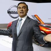 Macron et Ghosn en guerre sur l'Alliance Renault-Nissan