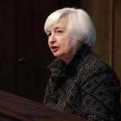 États-Unis: la FED laisse ses taux d'intérêt inchangés