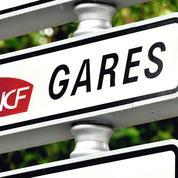 La SNCF mise en examen après la mort d'une adolescente fauchée par un train
