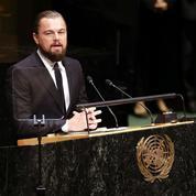 Leonardo DiCaprio participera à la COP21 à Paris