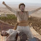 Aladin devant Seul sur Mars au box-office français