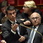 Manuel Valls et le front républicain : le suicide de la gauche ?