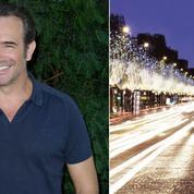 Jean Dujardin va illuminer les Champs-Élysées pour Noël
