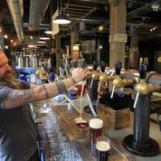 Les meilleurs bars à bière artisanale de Paris