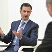Syrie: les grandes puissances négocient le sort de Bachar el-Assad