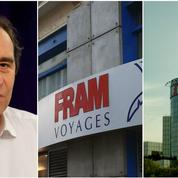 Niel, Fram, TF1: le récap éco du jour