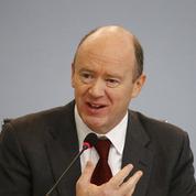 Deutsche Bank s'impose une sévère cure d'amaigrissement