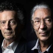 Grand Prix du roman de l'Académie française : Hédi Kaddour et Boualem Sansal ex-aequo