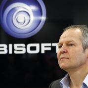 Le patron d'Ubisoft contre-attaque face à l'arrivée de Vivendi dans son capital