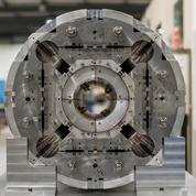 Accélérateur de particules: la Chine avance mais l'Europe ne cède pas