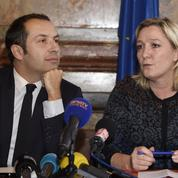 Régionales : Marine Le Pen passe ses futurs colistiers sur le gril