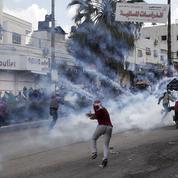 Cisjordanie: nouvelle journée de violences