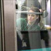 Kristen Stewart découvre les joies du métro parisien