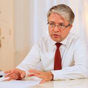 Régulation des banques:«Une séparation des activités bancaires serait grave»