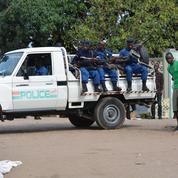 Burundi : la révolte armée prend de l'ampleur