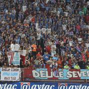 En Turquie, des arbitres séquestrés par le président d'un club