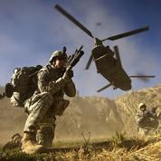 Les États-Unis envoient des forces spéciales en Syrie