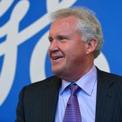 General Electric fait équipe avec Total, Walmart et Intel contre le réchauffement climatique