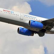 Crash en Egypte: les soupçons portent sur l'avion et la compagnie