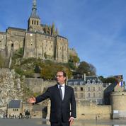 Hollande: l'échec de l'hypercommunication