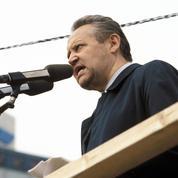 L'homme qui a précipité la chute du Mur de Berlin est mort
