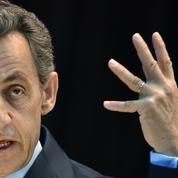 Une nouvelle mise sous surveillance judiciaire de Sarkozy crée la polémique