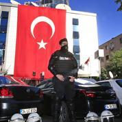 Le pouvoir turc muselle les médias d'opposition