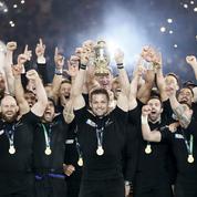 TF1 a rentabilisé le Mondial de rugby