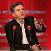 Régionales : Mélenchon «furieux» face à l'éparpillement de «l'opposition de gauche»