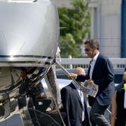 Air Cocaïne: «aucun lien» établi par la police avec Nicolas Sarkozy