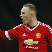 La police de Manchester se moque de Rooney avec un faux avis de recherche