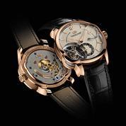 Le palmarès du Grand Prix d'horlogerie de Genève 2015 dévoilé