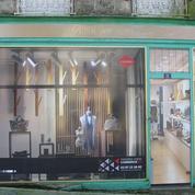 Des communes installent des vitrines virtuelles pour remplacer les commerces vides