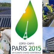 Les entreprises françaises se mobilisent pour la réussite de la COP21
