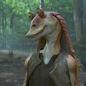 Star Wars VII : l'histoire secrète de Jar Jar Binks