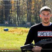 Tests, explosions et lobbying : les armes à feu ont aussi leurs youtubeurs stars