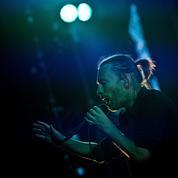 Thom Yorke, figure de proue du Pitchfork Festival