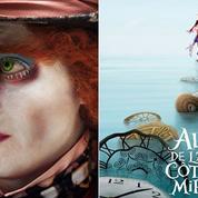 Alice au Pays des merveilles 2 : onze secondes renversantes