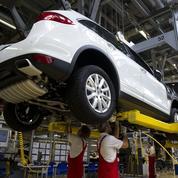 Volkswagen suspend la vente des Porsche Cayenne aux États-Unis