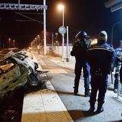 A1, Moirans, Clermont-Ferrand : les forces de l'ordre démunies face aux flambées de violence