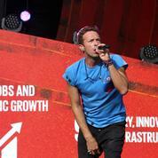 Coldplay annonce un nouvel album pour le 4 décembre