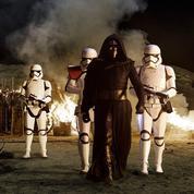 Star Wars :la saga de George Lucas sur le divan